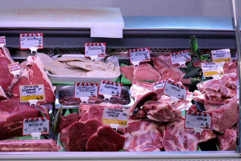 carne bovina consegna domicilio rimini